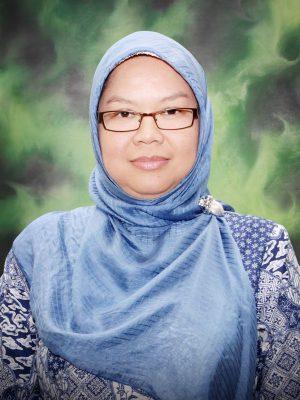 Ir. Indira Prabasari, M.P., PhD