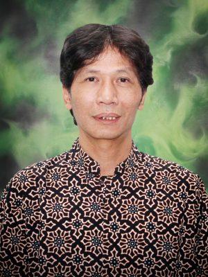 Dr. Ir. Gunawan Budiyanto, MP