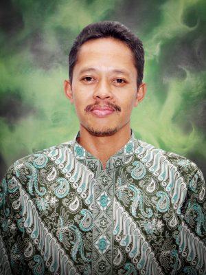 Ir. Agus Nugroho Setiawan, M.P.