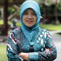 Dina Wahyu Trisnawati, SP. M.Agr. Ph.D