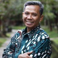 Dr. Ir. Gatot Supangkat, M.P.