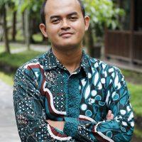 Taufiq Hidayat, SP. M.Sc