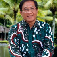 Ir. H. Nafi Ananda Utama, M.S.